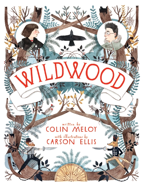 Colin Meloy – Wildwood