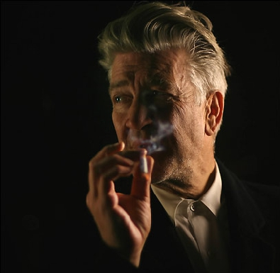 David Lynch, foto www.facebook.com/davidlynchofficial