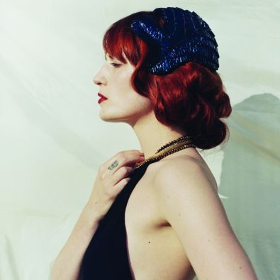 Florence and the Machine, foto Universal