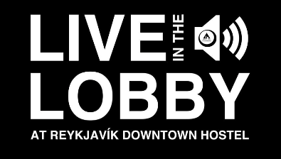 Live in the Lobby