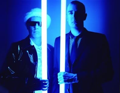 Pet Shop Boys, foto EMI