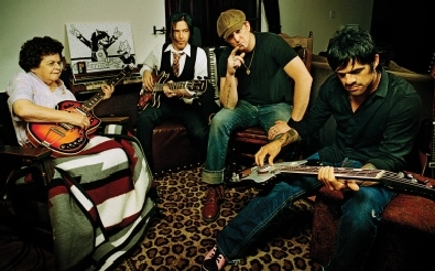Queens of the Stone Age, foto Universal