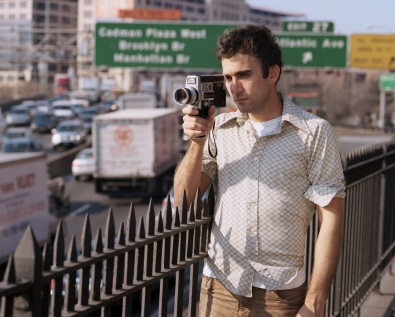 Sufjan Stevens, foto Denny Renshaw/Asthmatic Kitty Records