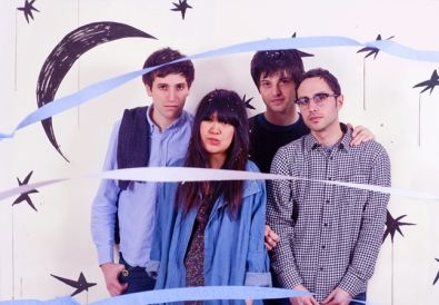 The Pains of Being Pure At Heart, foto Annie Powers/Slumberland Records