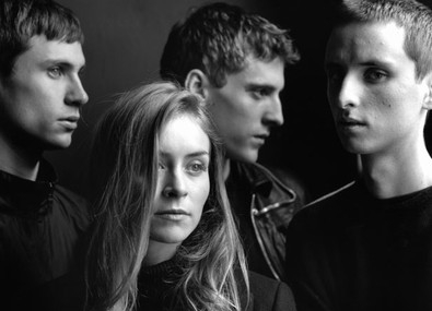 These New Puritans, foto Alasdair McLellan