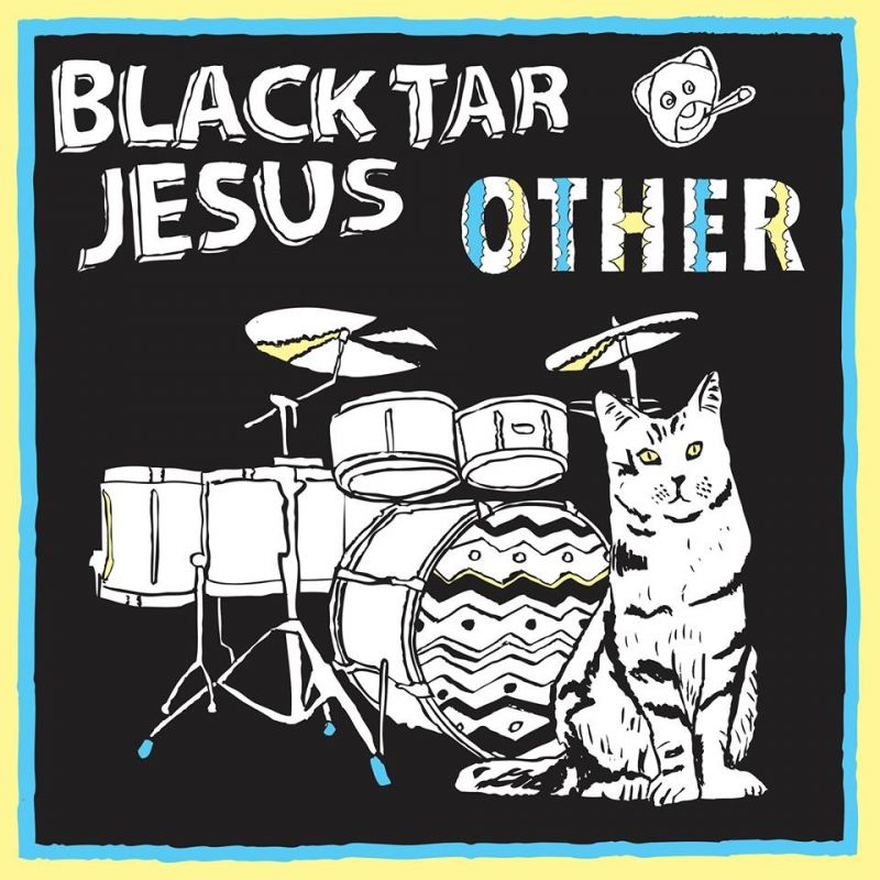 Black Tar Jesus - Other