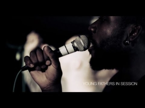 Young Fathers - Come To Life