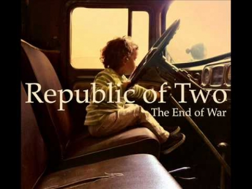 Republic of Two - Springtime Sentiment