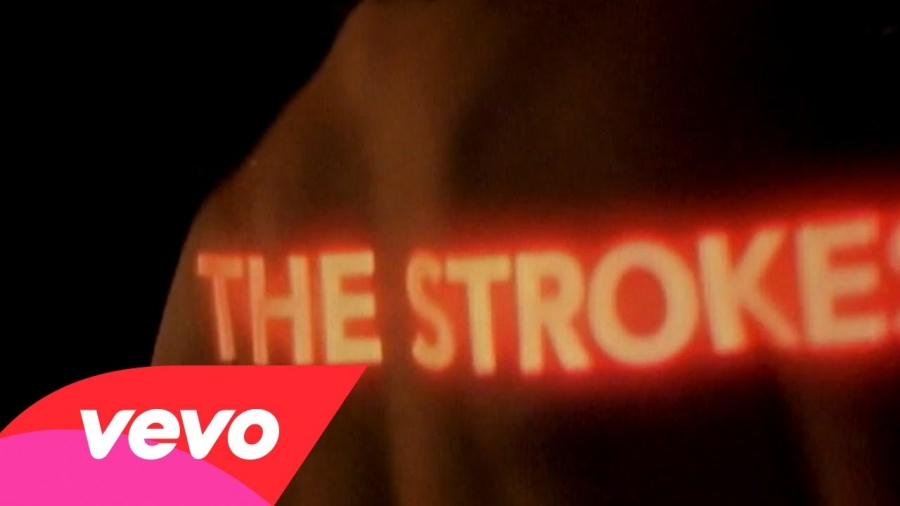 The Strokes - All The Time