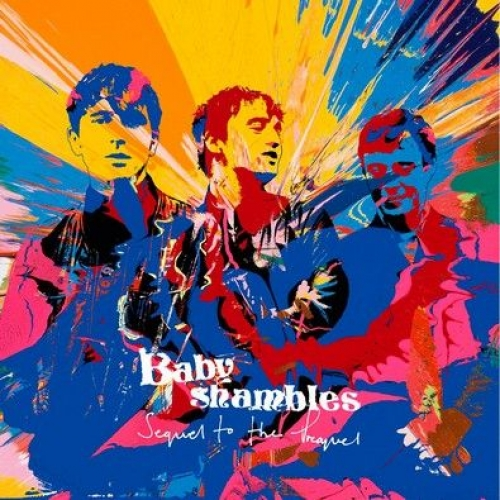 Babyshambles - Sequel to the Prequel
