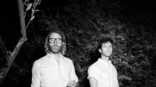 EL VY – No Time To Crank The Sun