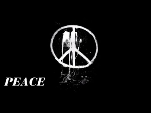 Peace - World Pleasure