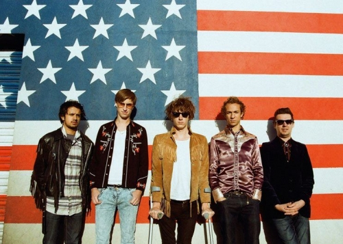 The Mystery Jets