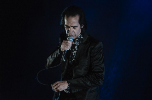 TOP SONGY 2016: Nick Cave & The Bad Seeds – I Need You