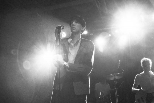 Deerhunter, MeetFactory, 14. 6. 18