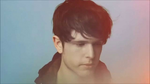 James Blake – Building It Still