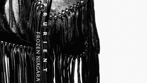 Echolokátor: Prurient – Dragonflies to Sew You Up