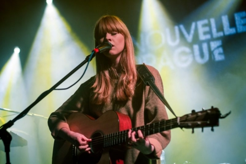 Lucy Rose, Nouvelle Prague 2013