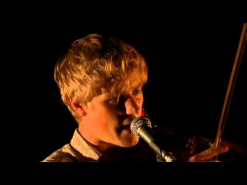 Johnny Flynn & The Sussex Wit - Barnacled Warship