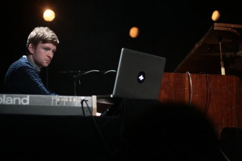 Ólafur Arnalds – Only the Winds