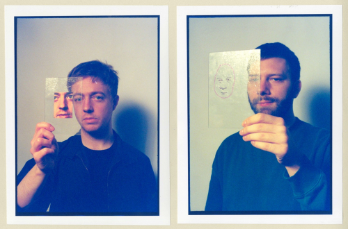 Mount Kimbie – You Look Certain (I'm Not Sure)