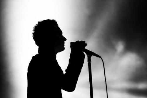 Editors, Grape festival, 2014