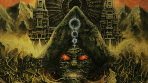 TOP SONGY 2015: High on Fire – Sunless Years