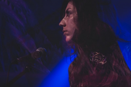 Julia Holter, OFF Festival 2013