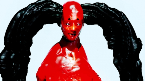 TOP SONGY 2015: Arca – Vanity