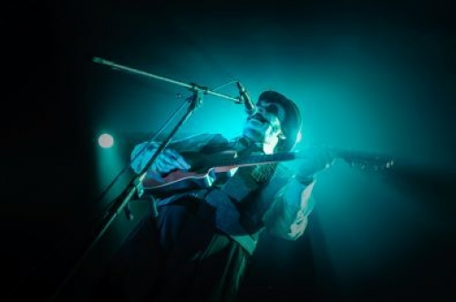 The Tiger Lillies, Brno, 5. 12. 12