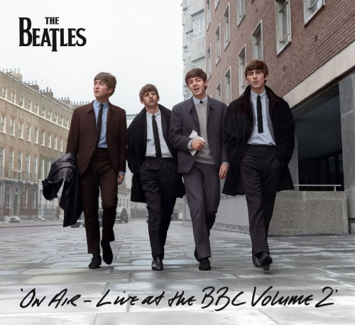 The Beatles - On Air – Live At The BBC Volume 2