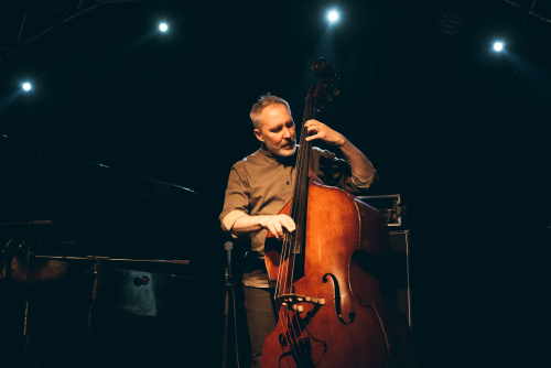The Bad Plus, Olomouc – Jazz Tibet Club, 17. 4. 18